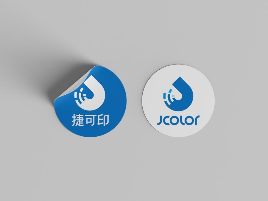 數位貼紙製作,便宜優質的數位貼紙印刷服務-捷可印