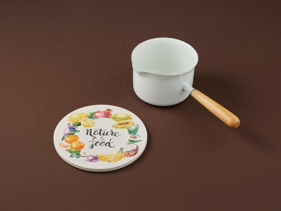 陶瓷鍋墊製作,便宜優質的鍋墊印刷服務-捷可印